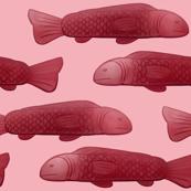 Goofy Candy Fish