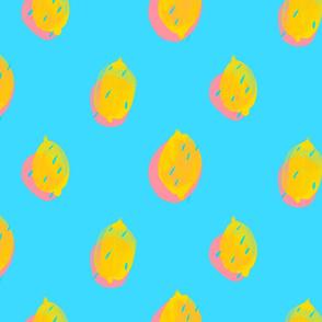 Pop citrus