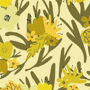 In The Garden (Moss)