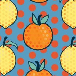 Pop Citrus!