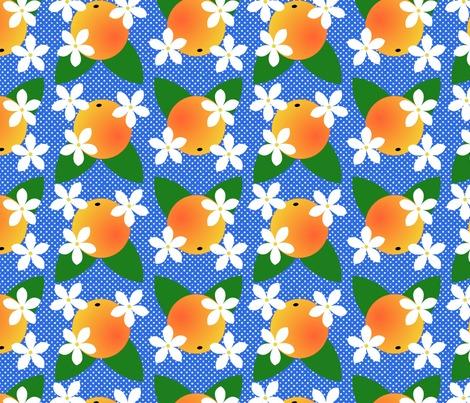 Rorange-blossom-pop-blue-dense-halftone-150dpi_contest299260preview