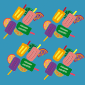Summer Citrus Pop