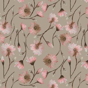 Pink spring be