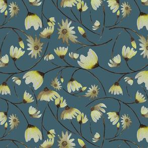 Yellow spring petr