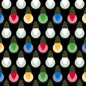 09524847 : fairy lights : christmascolors