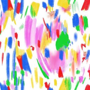 painters coat