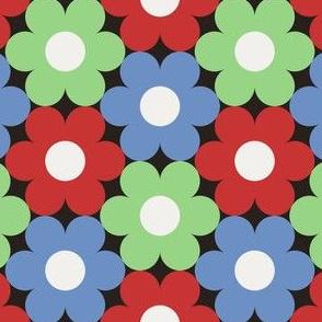 09526633 : S643 circle flowers : spoonflower0030