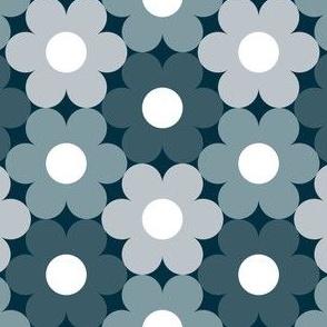 09526875 : S643 circle flowers : spoonflower0220