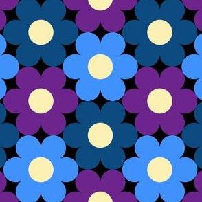 09527646 : S643 circle flowers : spoonflower0237