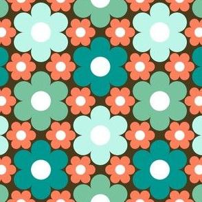 09527666 : circle flowers : spoonflower0252