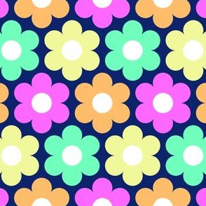 09527687 : circle flowers : may2016prompt