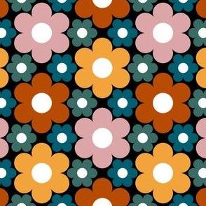 09527827 : circle flowers : spoonflower0467