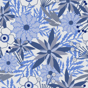 Cool Garden Floral-01
