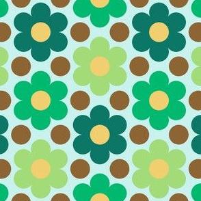 09528572 : circle flowers : synergy0004