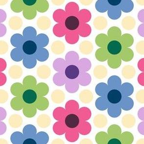 09528618 : circle flowers : synergy0010x11