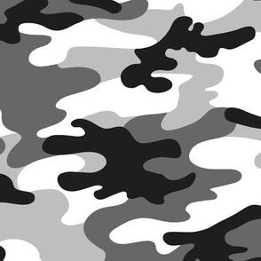camouflage - large