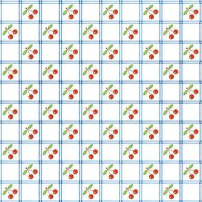 Cherry Grid
