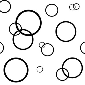 simple abstract circles-large
