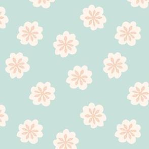Heritage Coordinate Floral