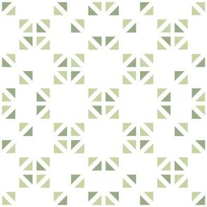 Geometric green_125