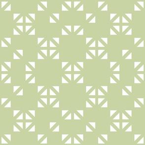 Geometric green_126