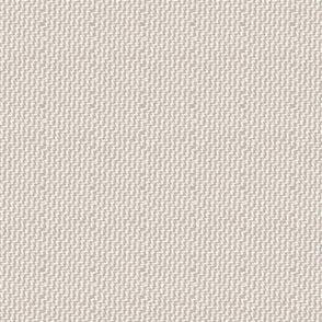 Zigzag Woven Texture- Neutral
