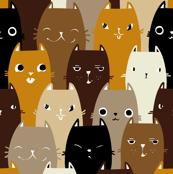 Catpalooza brown