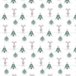 Xmas patterns 4