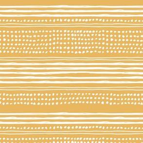 Minimal mudcloth bohemian mayan abstract indian summer aztec design ochre yellow