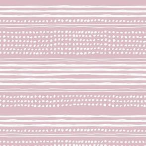 Minimal mudcloth bohemian mayan abstract indian summer aztec design mauve lilac