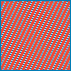 Ascot Stripe