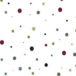Succulent mini dots