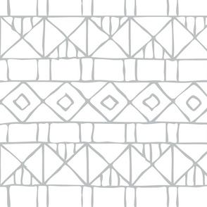 Hand Drawn Geometric