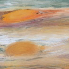 Planet X Seascape