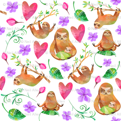 Slothpattern2_preview