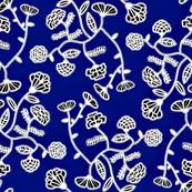 Chintz Pattern. 01