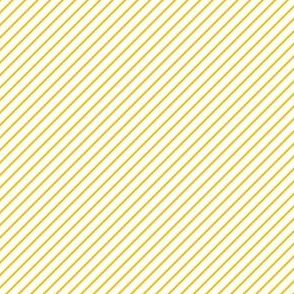 Lemon Stripes