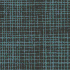 Woven thread tweed style