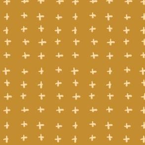 Mustard Stitches