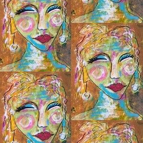 Meet Josephine, Art Museum Docent