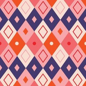 Fanciful Tomorrow Pattern 11 - Alice