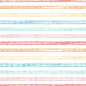 stripes - easter/spring - pastel  - LAD20