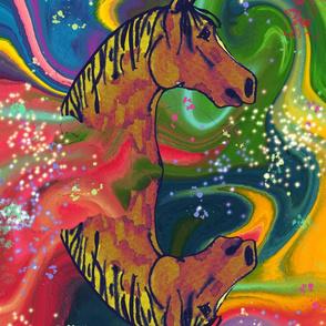 Hippy Horse
