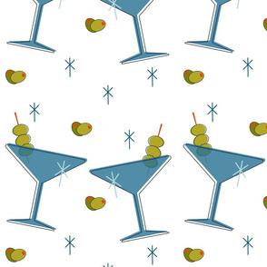 Martini Madness 12 in-Trinidad