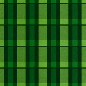 Celtic Canvas Plaid