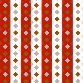 exotic red stripe 5