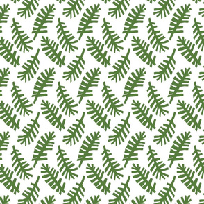 """PALM FRONDS  4"""""""