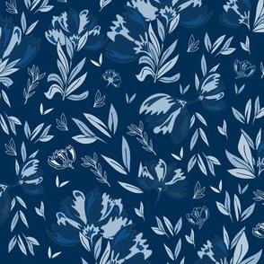 Pantone-Blue