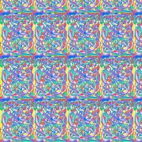 SCRAMBLED COLORS SMALL-BASIC