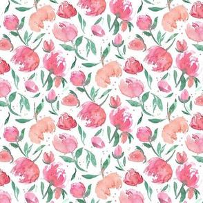 Bloom Bloom Pow Spring |Renee Davis